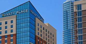 Hyatt Place Austin Downtown - Ώστιν - Κτίριο
