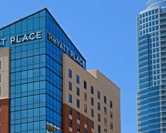 Hyatt Place Austin Downtown - Austin - Building