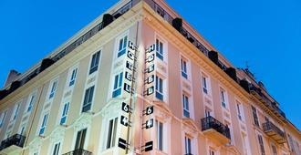 Hotel 64 Nice - Nice - Building