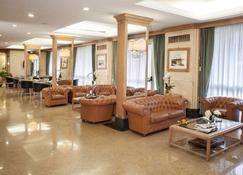 Starhotels Vespucci - Campi Bisenzio - Lobby