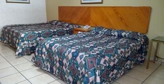 Hotel Santander Inn & Suites - Ciudad Victoria