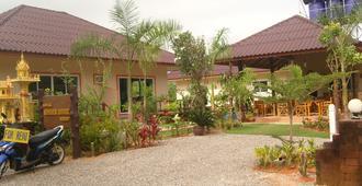 Khaolak Summer House Resort - Khao Lak - Vista del exterior