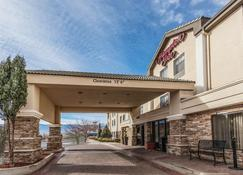 Hampton Inn Colorado Springs-Airport - Colorado Springs - Edificio