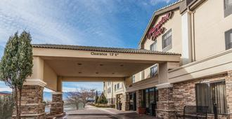 Hampton Inn Colorado Springs-Airport - Colorado Springs