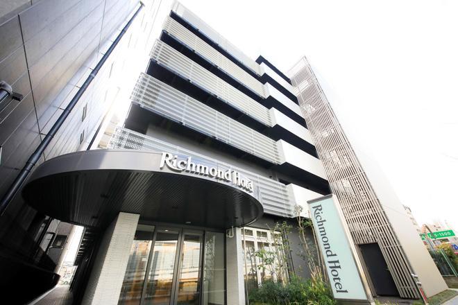 Richmond Hotel Higashi Osaka - Higashiosaka - Building