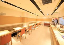 Richmond Hotel Higashi Osaka - Higashiosaka - Restaurant