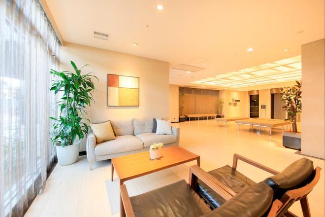 Richmond Hotel Higashi Osaka - Higashiosaka - Lobby