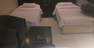 Altoot Palace Furnished Apartments 3 - Riyadh - Bedroom