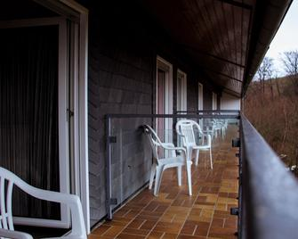 Ferienpark Hollandia - Bestwig - Balkon