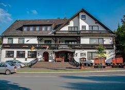 Hotel Schneider - Winterberg - Rakennus