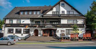 Hotel Schneider - Winterberg - Building