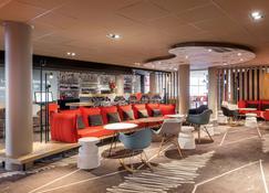 Ibis Le Havre Centre - Le Havre - Lounge