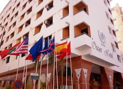 Hotel Oscar - Rabat - Edificio