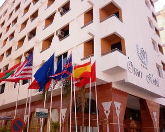 Hôtel Oscar - Rabat - Building