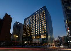 海雲台新羅舒泰酒店 - 釜山 - 建築
