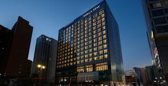 Shilla Stay Haeundae - Busán - Edificio