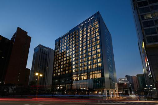 Shilla Stay Haeundae - Busan - Rakennus