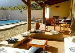 Itamambuca Casa de Praia - Ubatuba
