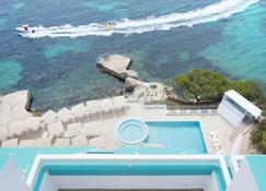 Apartamentos HSM Torrenova Playa - Magaluf - Pool
