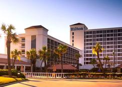 Hilton Galveston Island Resort - Galveston - Building