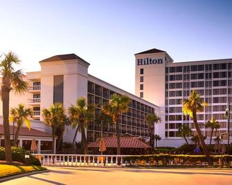 Hilton Galveston Island Resort - Galveston - Toà nhà