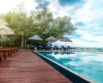 Amagi Aria - Airport Transit Hotel - Negombo - Негомбо - Бассейн