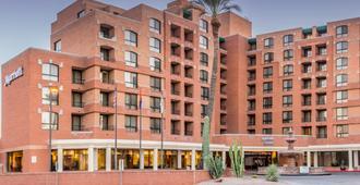 Scottsdale Marriott Old Town - Scottsdale - Edificio