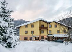 Hotel Blümchen - Lackenhof - Building