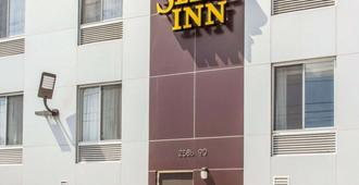 Sleep Inn Coney Island - Brooklyn - Gebäude
