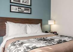 康尼島好眠酒店 - 布魯克林 - 布魯克林 - 臥室