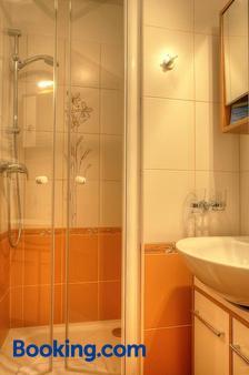 Hotel Maxant - Frymburk - Bathroom