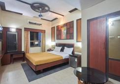 Annai Residence - Puducherry - Bedroom