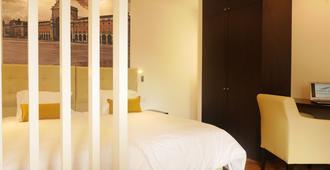 Lisbon City Apartments & Suites - Lisbon - Bedroom