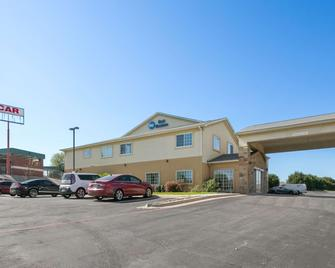 Best Western Harker Heights - Harker Heights - Building