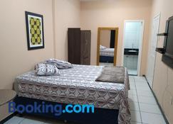 Apartamento mobiliado região do Coxipó - Cuiabá - Habitación