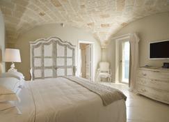 Don Ferrante - Dimore di Charme - Monopoli - Bedroom