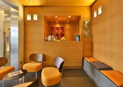 Best Western Hotel Major - Milan - Bar