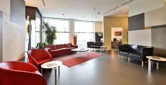 Best Western Hotel Major - Milán - Lobby