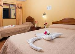 Hotel Mar Azul Galapagos - Puerto Baquerizo Moreno - Habitación