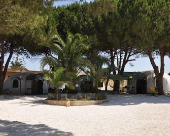 Oltremare Residence - Camping - Castelvetrano - Outdoors view