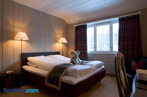 Lysebu Hotel - Oslo - Bedroom