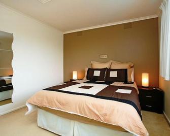 Frankston Guesthouse - Frankston - Bedroom