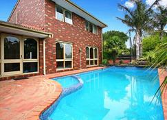 Frankston Guesthouse - Frankston - Pool
