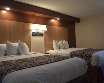 Seahorse Inn - Wildwood - Schlafzimmer