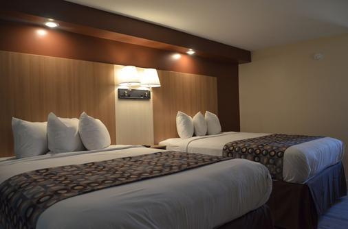 Seahorse Inn - Wildwood - Bedroom