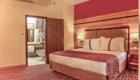 Holiday Inn Plovdiv - Plovdiv - Bedroom