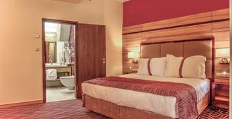 Holiday Inn Plovdiv - Plovdiv - Habitación