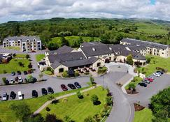 Mill Park Hotel - Donegal - Edificio