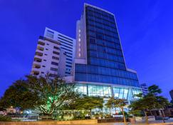 NH Collection Barranquilla Smartsuites Royal - Μπαρρανκίγια - Κτίριο