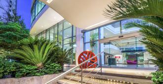 NH Collection Barranquilla Smartsuites Royal - Barranquilla - Bygning